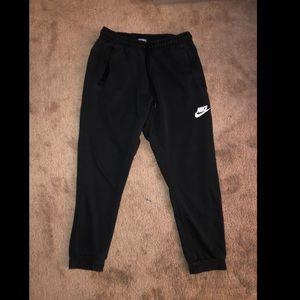 Men's Nike Jogger Sweatpants